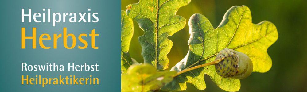 Heilpraxis-Herbst